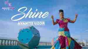 Avantii Uzor - Shine
